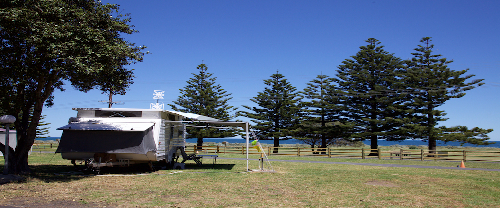 accommodation near robe